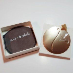 """Jane Iredale Empty """"Refillable Compact Case"""""""